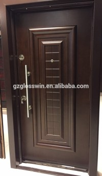 Iron Door Designs For Home