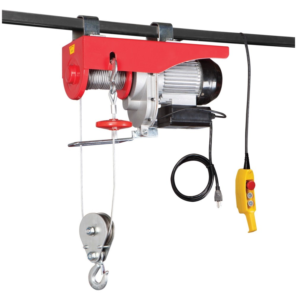 medium resolution of lifting tools pa 1000 mini electric hoist winch 1000 kg