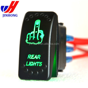 illuminated marine rocker switches ford ignition wiring diagram 4 pin arb switch labels for car truck rv