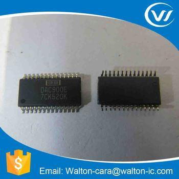 Digitaltoanalog Converter Dac900e  Buy Electronic