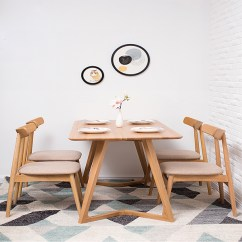 Japanese Table And Chairs Target Sling Back Style Cafe Chair Set Wood Restaurant Buy