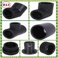 Hdpe Fittings For Water Supply Sdr11 / Pe Tube Fittings ...