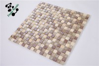 Mb Sms08 Decorative Bathroom Wall Tile Design Glass Stone ...