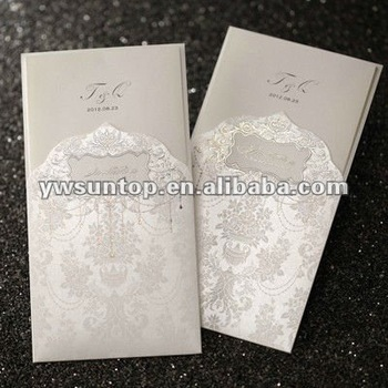 Amazing And Best Indian Wedding Invitations