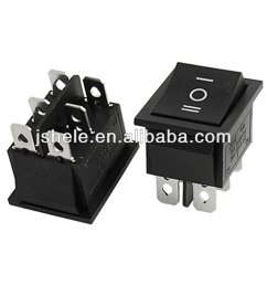 6 pin dpdt on off on 3 position snap in rocker switch 15a 250v 20a rh alibaba com spdt momentary switch wiring diagram dpst toggle switch diagram [ 1100 x 1100 Pixel ]