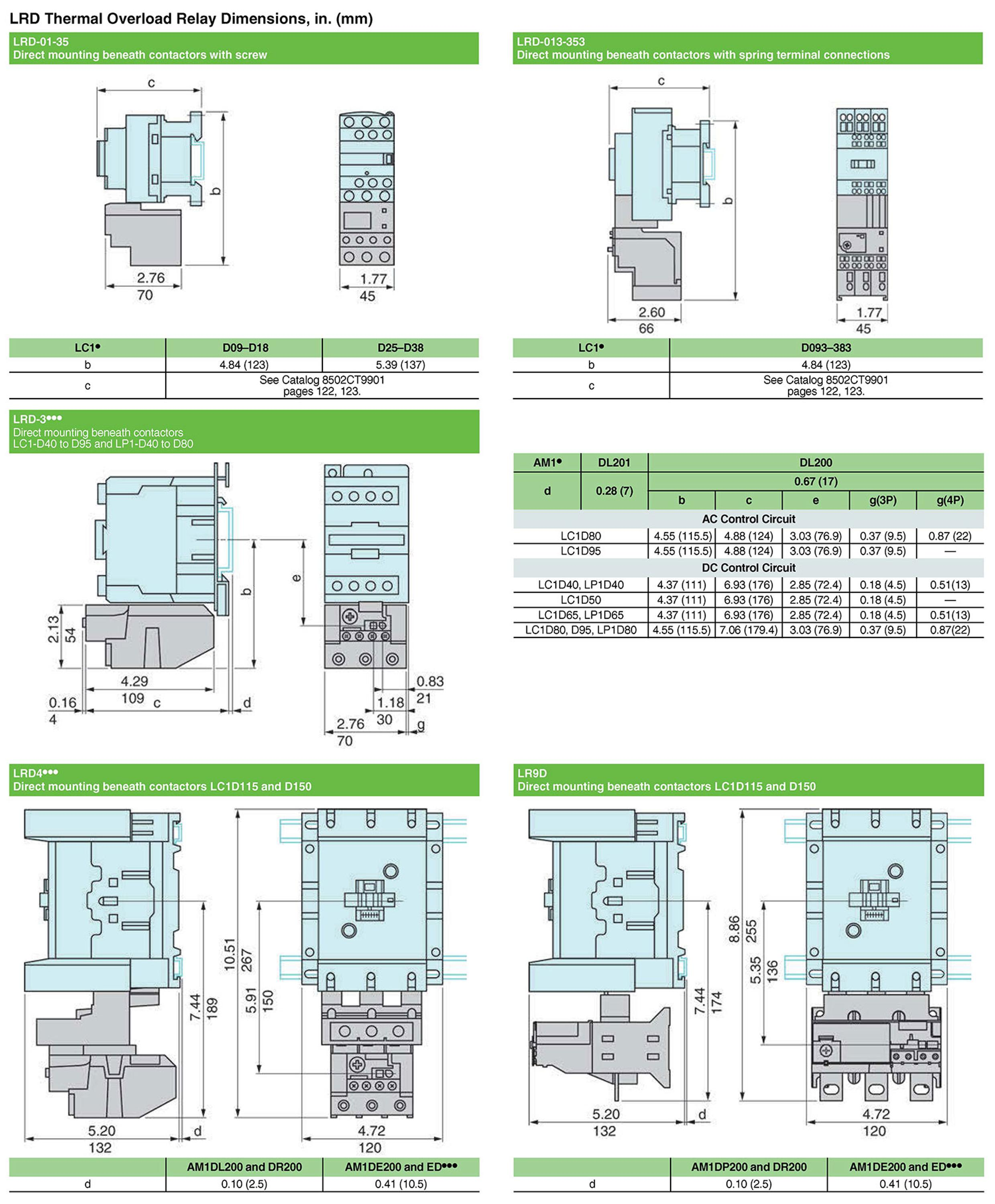 schneider electric contactor wiring diagram service process telemecanique lrd32