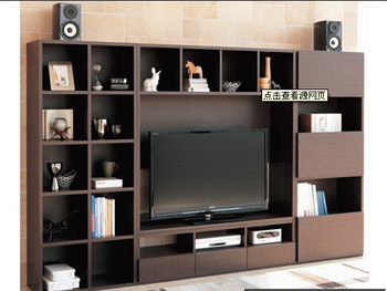 Tv Cabinet Designs For Bedroom Particle Board Mdf Material