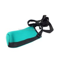 Insulated Travel Neoprene Bicycle Water Bottle Holder Beer ...