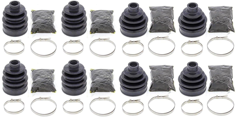 Buy Front & Rear Sproket Kit YFM700 R-V,W,X,Y,Z,A,B,D,E,F
