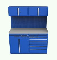 Strong Factory Wholesale tool chest roller cabinet, Metal ...