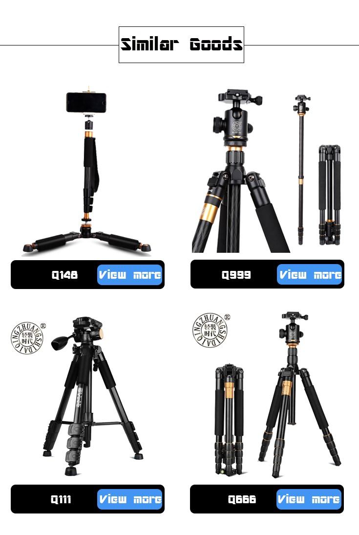 Q440 6kg Load Cheap Stable Handheld Professional Dv