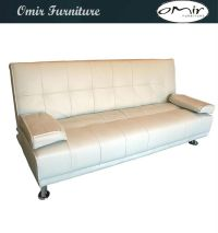 SS7096 fancy office supplies design layout sofa bed used