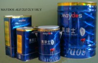 Easy Spraying Nc Wood Varnish Lacquer For Furniture