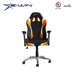Gaming Pc Chair Wicker Living Room Chairs Ewin Adjustable Buy Product On Alibaba Com