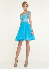 Baby Blue Party Dress | www.pixshark.com - Images ...