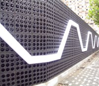 Vertical Garden Green System Decorative Green Wall Panel ...
