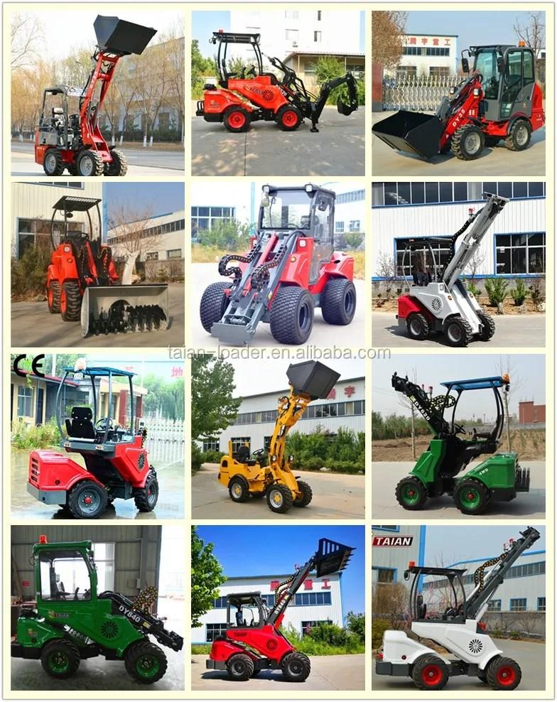 Loader Tractor For Sale : loader, tractor, Wheel, Drive, Tractor, Front, Loader, Dy840, Garden, Loader,Tractor, Loader,Graden, Product, Alibaba.com