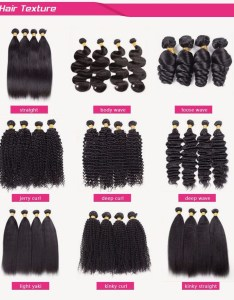 Kinky curly malaysian hair weaving different types of weave bundles crochet extension also rh alibaba