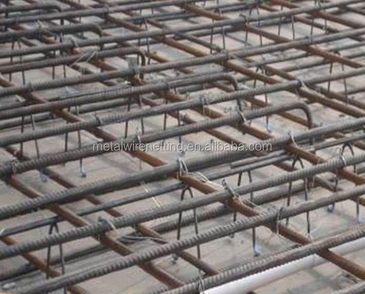 Construction Steel Bar Chair Rebar Spacers For Building