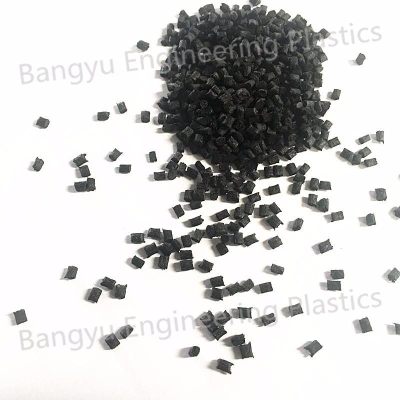 High Quality Polyamide Pa66 Gf25 Plastic Material Pellets