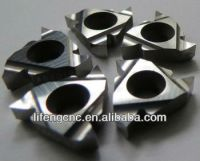 Partial Profile 60angle Carbide Threading Insert,Cemented ...