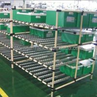Pipe Racking System/pipe Shelf/machinery Fittings Pipe ...