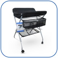 High Quallity Baby Changing Table.folding Baby Changing