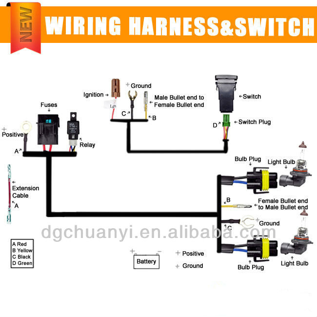 12v 30a relay 4 pin wiring diagram mercedes sprinter abs car harness 5 wire socket switch auto truck spdt 12 volt dc 40a amp 5pin