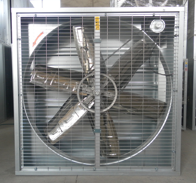 Wall/window Mounted Exhaust Fan For Greenhouses,Farms
