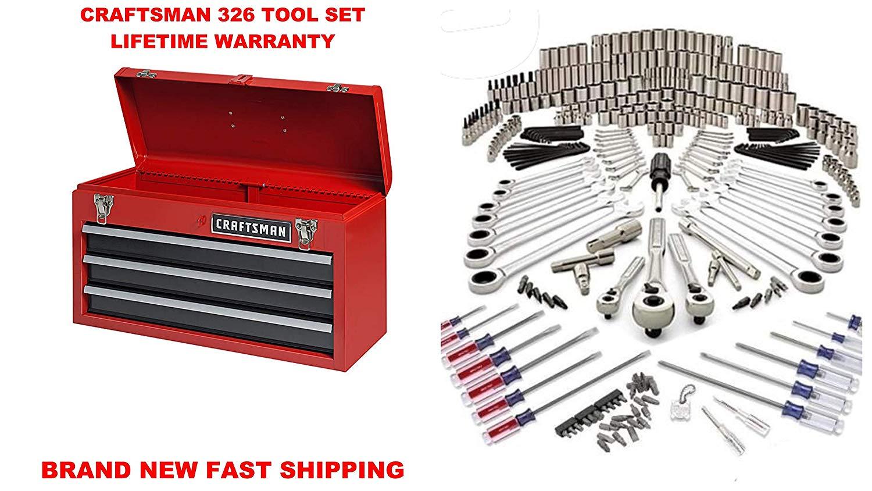 cheap craftsman hand tool