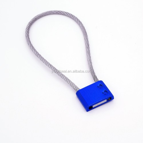 small resolution of convenience rope lock mini cable seal rfid uhf quality abs security