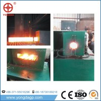 100-500kw Brass Induction Furnace Forging - Buy Induction ...
