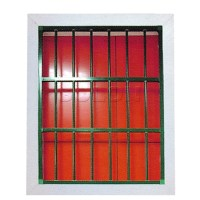Modern New House Window Grill Design,Safety Window Grill
