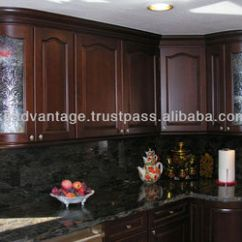 Raised Panel Kitchen Cabinets Design House Faucets 樱桃厨柜 美式厨柜 Buy 实木 厨柜product On Alibaba Com