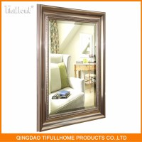 Wall Fancy Bathroom Cosmetic Mirror