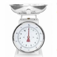 Kitchen Weight Scale Delta Faucet Hose Replacement Mechanical Factory 1kg 2kg 3kg 5kg Weighing Buy