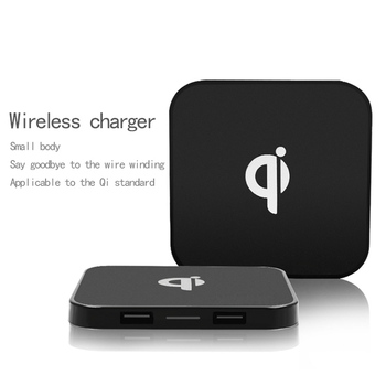 Image result for smartphone wireless charging