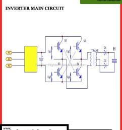 high frequency parallel resistance inverter spot welder [ 870 x 1054 Pixel ]