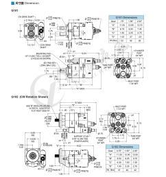 parker replacement hydraulic manual truck lifting pump c102 [ 2211 x 3000 Pixel ]