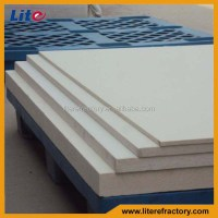 Fireplace Heat Resistant Board High Temperature Insulation ...