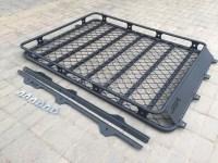 Jeep Grand Cherokee Steel Roof Rack - Buy Grand Cherokee ...