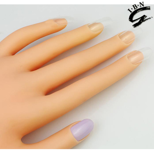 Ibn Top S Acrylic Nail Practice Hand Hands For Nails