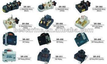 refrigeration startrelais chevrolet truck wiring diagrams hoge kwaliteit koelkast buy
