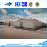 Prefabricated warehouse wall panel, View cheap warehouse ...