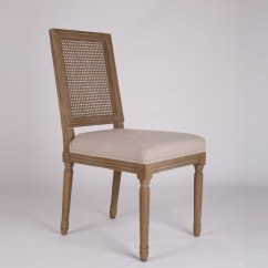 Antique Cane Chairs Wheelchair For Shower French Louis Xv Furniture Wood Back Dining