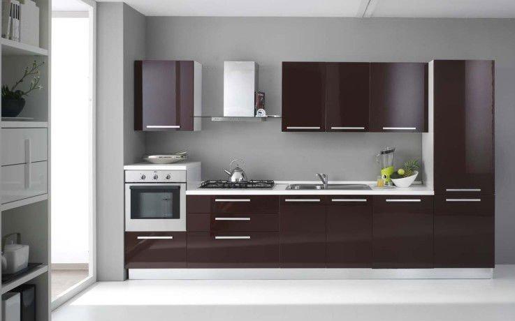 Armadietti della cucina italiana  mobili per cucina