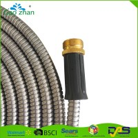 Kink Resistant Stainless Steel Flexible Hose High Pressure ...