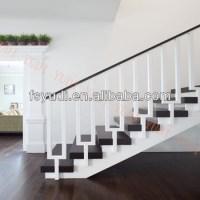 Indoor Metal Banister Rails For Stairs Livingroom - Buy ...