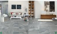 New Inkjet Rustic Tiles Inkjet Porcelain Tiles Grey ...