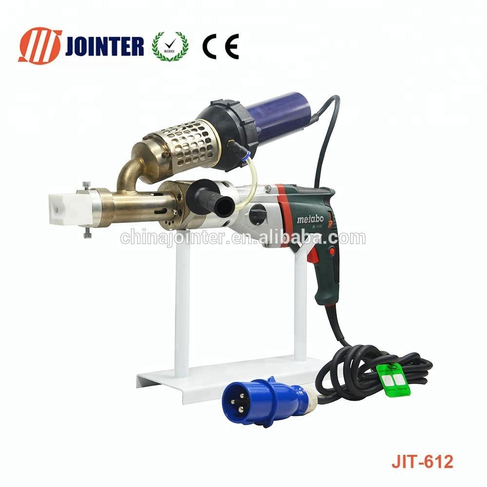 hight resolution of hand held extrusion welder plastic geomembrane welding machine for hdpe plastic welding rod
